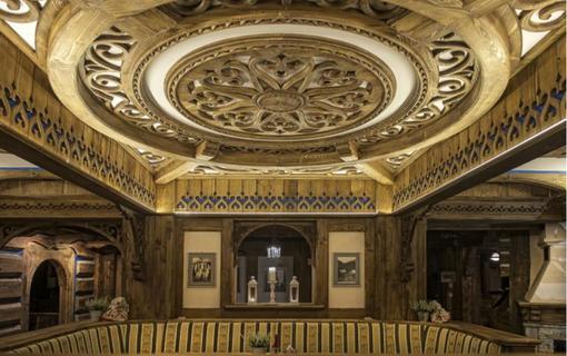 Hotel Bachledka Strachan 1154911973
