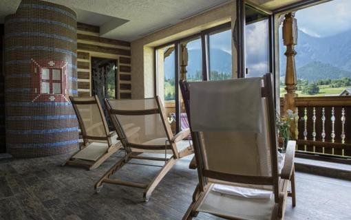 Hotel Bachledka Strachan 1149414097
