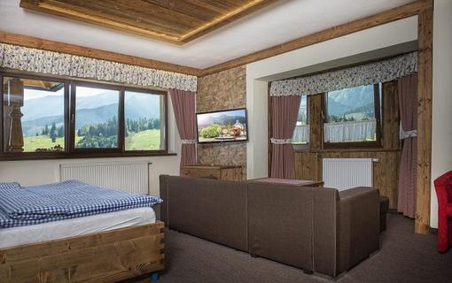 Hotel Bachledka Strachan Izba Komfort