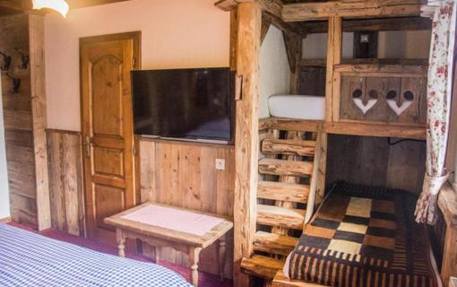 Hotel Bachledka Strachan 1149414133