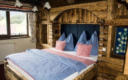 Hotel Bachledka Strachan 1149414127