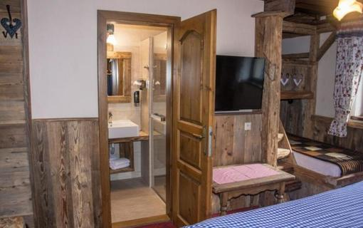 Hotel Bachledka Strachan 1149414137