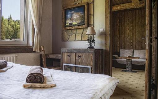 Hotel Bachledka Strachan 1154911957
