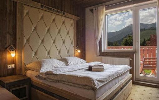 Hotel Bachledka Strachan 1154911953