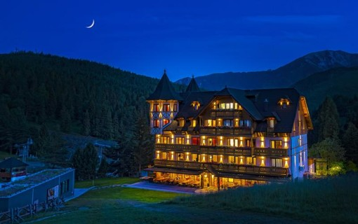 Wellness pobyt na 4 noci-Hotel Bachledka Strachan 1154911921