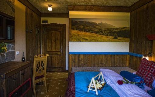 Hotel Bachledka Strachan 1154911945