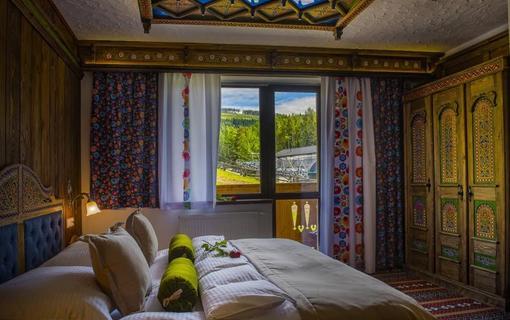 Hotel Bachledka Strachan 1154911941