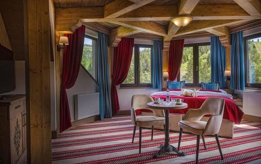Hotel Bachledka Strachan 1154911937