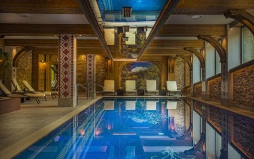 Wellness pobyt na 3 noci-Hotel Bachledka Strachan 1153962083
