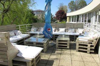 Hotel Zátoka-Senec-pobyt-Léto - týdenní pobyt