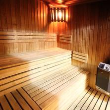 Hotel Zátoka-Senec-pobyt-Relaxační pobyt, 7 nocí