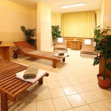 Hotel Zátoka-Senec-pobyt-Relaxační pobyt, 4 noci