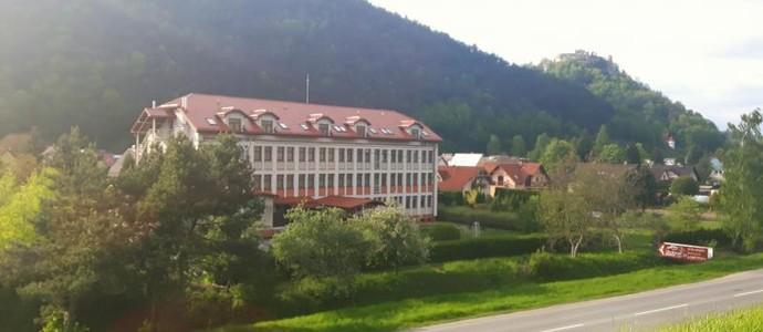 Hotel Podhradie Považská Bystrica