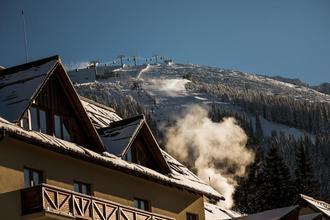 Ski & Wellness Residence Družba Demänovská Dolina