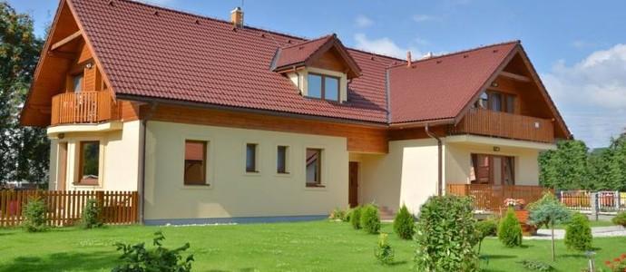 Apartmány Broma Demänová