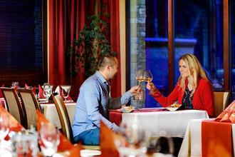 Wellness hotel Chopok-Demänovská Dolina-pobyt-Romantický pobyt
