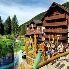 Wellness hotel Chopok Demänovská Dolina