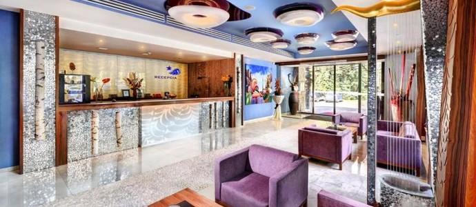 Wellness hotel Chopok Demänovská Dolina 1121161418