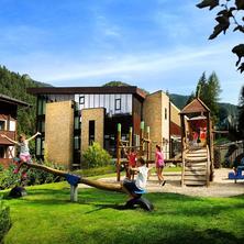 Wellness hotel Chopok-Demänovská Dolina-pobyt-Letní rodinný pobyt na 5 nocí