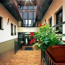 Hotel BELASSI Bojnice 1146605671