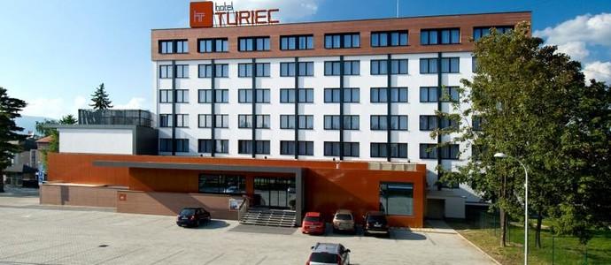 Hotel Turiec Martin 1112805626