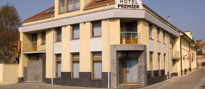 Hotel Premier Trnava