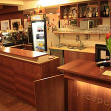 Recepcia / Reception