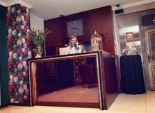 Hotel Zlatý Kľúčik 1153962313