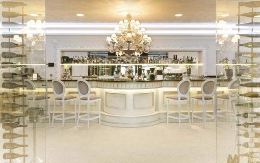 Hotel Zlatý Kľúčik bar