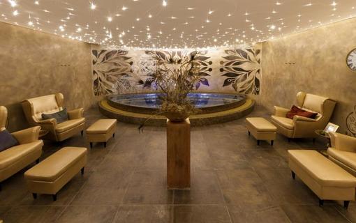 Hotel Zlatý Kľúčik spa