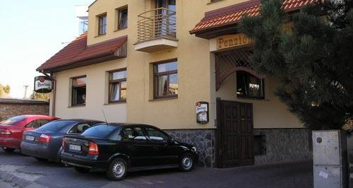 Penzión u Krba Nitra