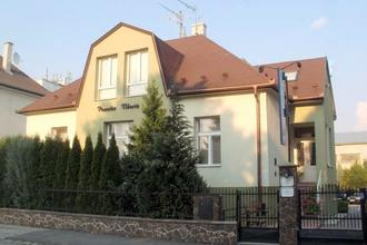 Penzión Tiberia Trenčín