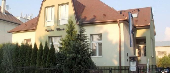 Penzión Tiberia Trenčín 1136557095