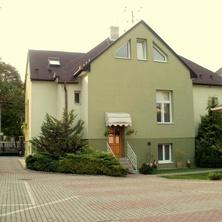 Penzión Tiberia - Trenčín