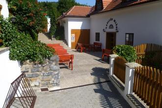 Restaurace a pension Kadlcův mlýn Brno
