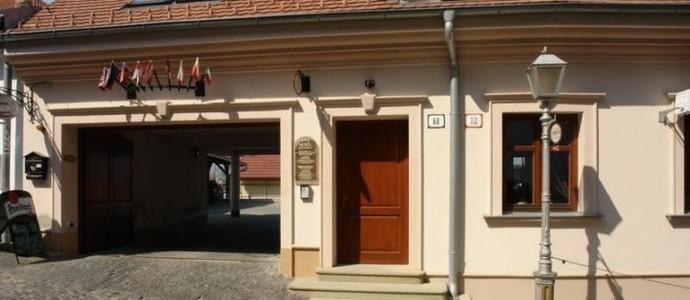 Hotel Pod Hradom Trenčín 1136557283
