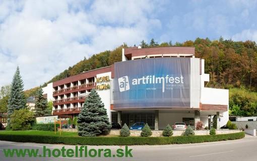 Intenzivní minirelax-Hotel Flóra 1145537959