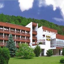 Hotel Flóra Trenčianske Teplice