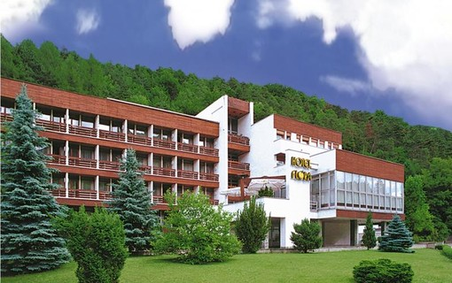 Intenzivní minirelax-Hotel Flóra 1145537957