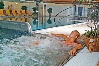Hotel Flóra-Trenčianske Teplice-pobyt-Intenzivní minirelax