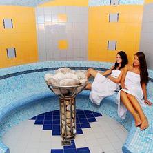 Hotel Flóra-Trenčianske Teplice-pobyt-Léčebný pobyt