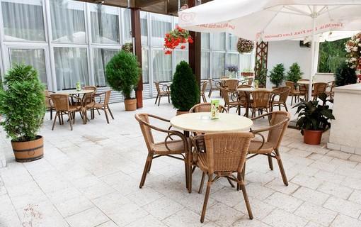 Pobyt pro seniory-Hotel Flóra 1154912439