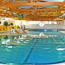Hotel Flóra-Trenčianske Teplice-pobyt-Wellness pobyt