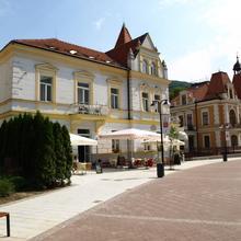 Hotel Margit Trenčianske Teplice