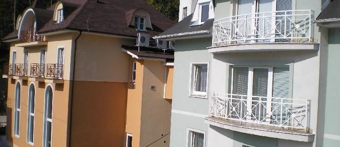 Hotel Vila Anna Trenčianske Teplice