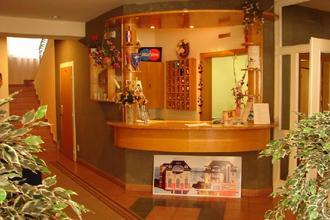 Hotel Vila Anna Trenčianske Teplice 33580004