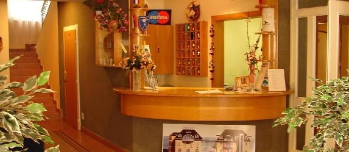 Hotel Vila Anna Trenčianske Teplice 1124185918