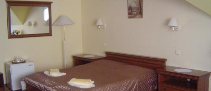 Hotel Vila Anna Trenčianske Teplice 1142425397