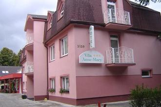 Hotel Vila Anne Mary Piešťany