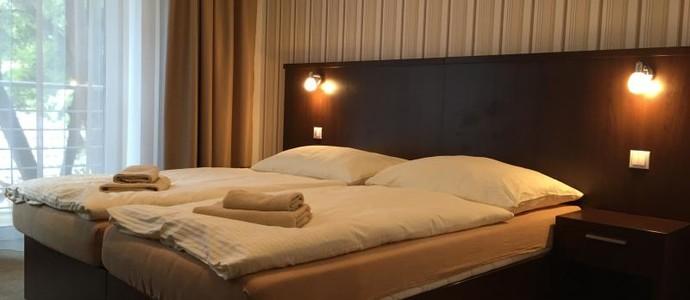 Hotel Vila Anne Mary Piešťany 1114037264